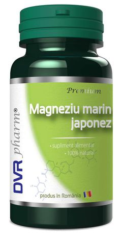 Magneziu Marin Japonez