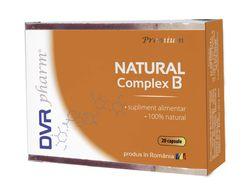 Natural Complex B