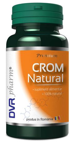 Crom Natural