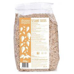Seminte de susan raw bio 250g DS