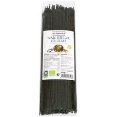 Spaghetti integrale cu alge marine bio 250g PROMO