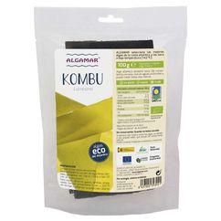 Alge kombu raw bio 100g
