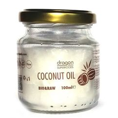 Ulei de cocos virgin bio 100ml DS