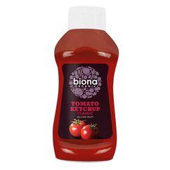 Ketchup clasic bio 560g