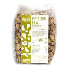 Fistic raw bio 150g DS