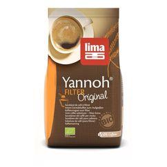 Cafea din cereale Yannoh® Original 500g Lima