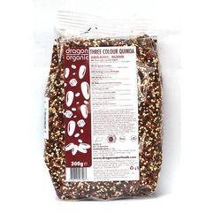 Quinoa tricolora bio 300g DS