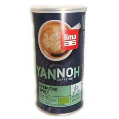 Cafea din cereale Yannoh® Instant cu spelta bio 90g