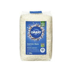 Orez Jasmin alb bio 500g Wildlife Friendly DAVERT