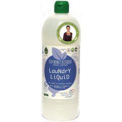Detergent ecologic lichid pentru rufe albe si colorate lamaie 1L Biolu