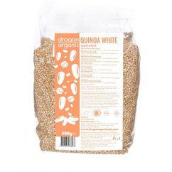 Quinoa alba bio 300g