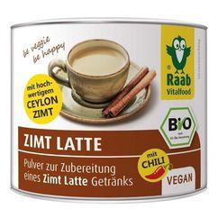 Scortisoara latte bautura instant bio 70g RAAB