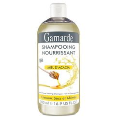 Sampon natural hranitor Gamarde bio 500ml