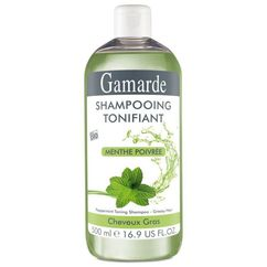 Sampon natural tonifiant Gamarde bio 500ml