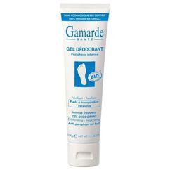 Deodorant pentru picioare gel Gamarde bio 100ml