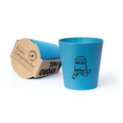 Cana albastra pentru periuta de dinti copii, Hydrophil 0.25L