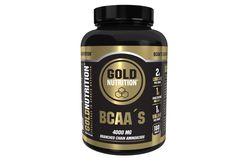 GOLDNUTRITION BCAA\'S 180 TB