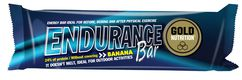 GOLDNUTRITION ENDURANCE BAR BANANE 60G