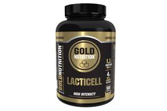 GOLDNUTRITION LACTICELL 180 CPS