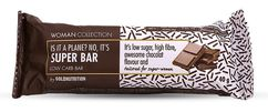 Woman Collection Super bar - Baton low carb ciocolata 40g
