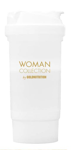 Woman Collection Shaker 500ml