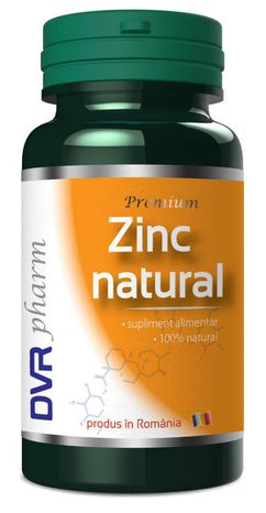 Zinc natural