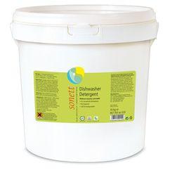 Detergent ecologic praf pt. masina de spalat vase Sonett 10kg