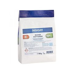 Dedurizant Bio Pentru Apa 750 Gr Sodasan