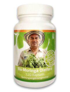 Eco Moringa Premium 120 capsule