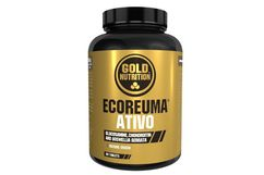 GOLDNUTRITION ECOREUMA  ATIVO 60CPS